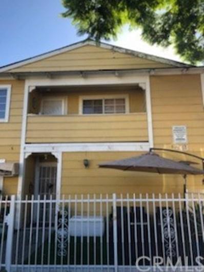 718 N Lacy Street UNIT B, Santa Ana, CA 92701 - MLS#: PW18225662