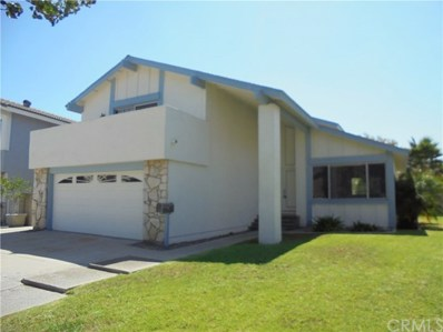 12418 DESTINO Street, Cerritos, CA 90703 - MLS#: PW18225683