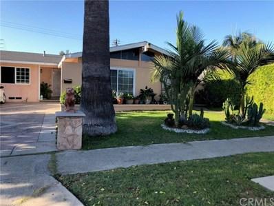 3927 E Rogue Drive, Anaheim, CA 92807 - MLS#: PW18225700