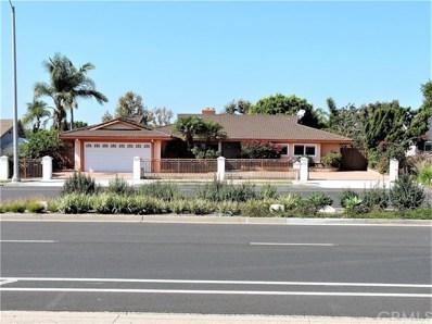 2335 Irvine Avenue, Newport Beach, CA 92660 - MLS#: PW18225711