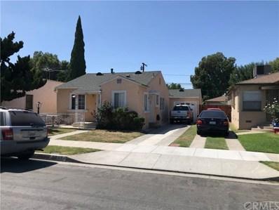 5849 Cerritos Avenue, Long Beach, CA 90805 - MLS#: PW18225734