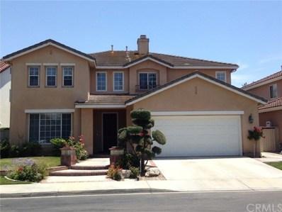 12 Japonica, Irvine, CA 92618 - MLS#: PW18225772