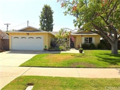 16348 Rayen Street, North Hills, CA 91343 - MLS#: PW18225775