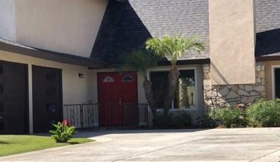 16979 Roundhill Drive, Huntington Beach, CA 92649 - MLS#: PW18225816