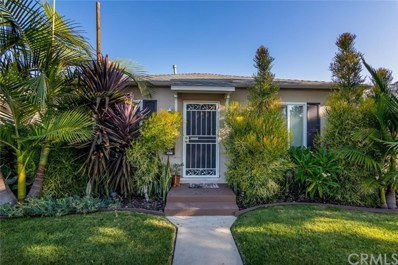 1671 E Curry Street, Long Beach, CA 90805 - MLS#: PW18225920