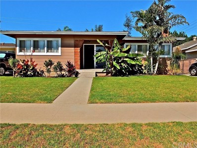 2143 Ostrom Avenue, Long Beach, CA 90815 - MLS#: PW18225933