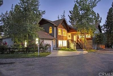 38801 Waterview Drive, Big Bear, CA 92315 - MLS#: PW18225943