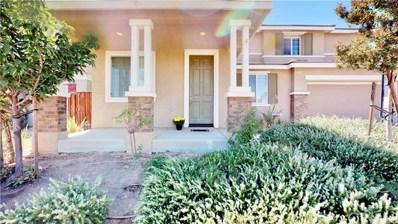 12967 Johannesburg Street, Hesperia, CA 92344 - MLS#: PW18225978
