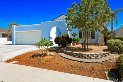 5632 Lynnbrook Plaza, Yorba Linda, CA 92886 - MLS#: PW18225987