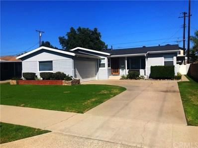 240 S Wayside Place, Anaheim, CA 92805 - MLS#: PW18226014