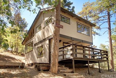 43103 Grizzly Road, Big Bear, CA 92315 - MLS#: PW18226017