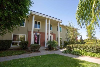 12100 Montecito Road UNIT 159, Los Alamitos, CA 90720 - MLS#: PW18226068