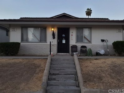 3484 20th Street, Highland, CA 92346 - MLS#: PW18226079