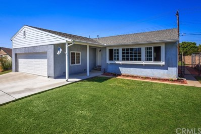 14903 Crosswood Road, La Mirada, CA 90638 - MLS#: PW18226091