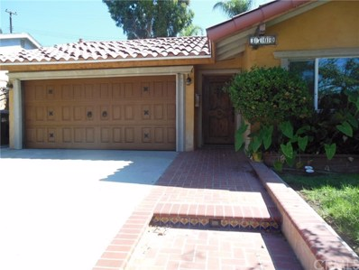 3700 S Sentous Avenue, West Covina, CA 91745 - MLS#: PW18226179
