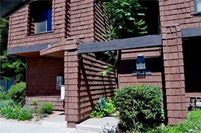 2741 Quail Ridge Circle UNIT 33, Fullerton, CA 92835 - MLS#: PW18226254