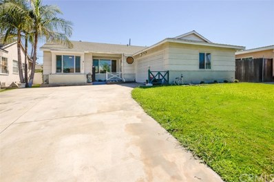 11174 Chadsey Drive, Whittier, CA 90604 - MLS#: PW18226284
