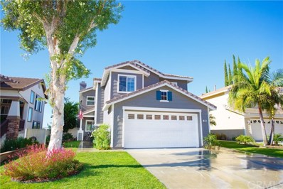 20 Frontier Street, Trabuco Canyon, CA 92679 - MLS#: PW18226290