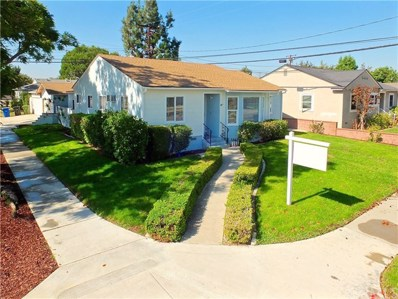 3703 Fanwood Avenue, Long Beach, CA 90808 - MLS#: PW18226309