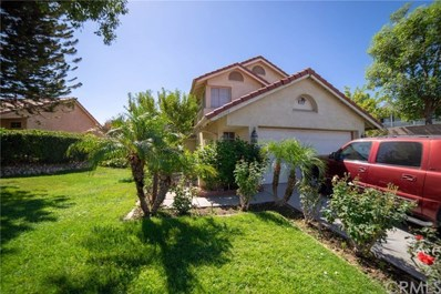 12874 December Court, Riverside, CA 92503 - MLS#: PW18226410