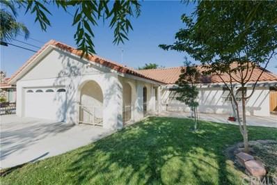 608 S Juanita Street, Hemet, CA 92543 - MLS#: PW18226424