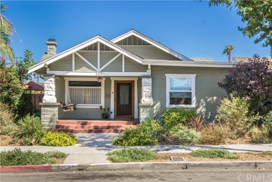 542 Ohio Avenue, Long Beach, CA 90814 - MLS#: PW18226448