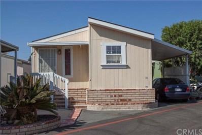 7887 lampson Avenue UNIT 10, Garden Grove, CA 92841 - MLS#: PW18226480