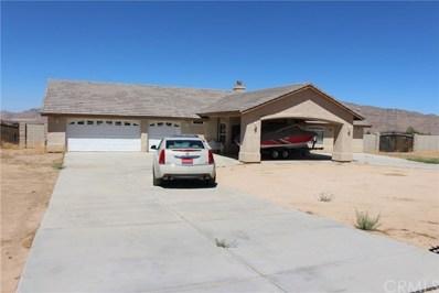 25882 Desert View Avenue, Apple Valley, CA 92308 - #: PW18226490