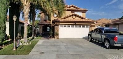 2375 Firebrand Avenue, Perris, CA 92571 - MLS#: PW18226573