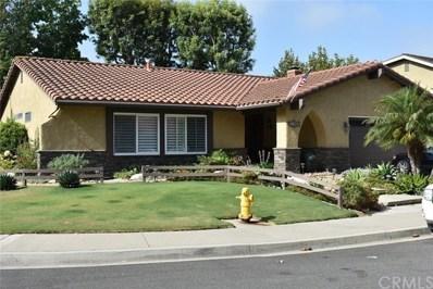 27002 Durango Lane, Mission Viejo, CA 92691 - MLS#: PW18226576