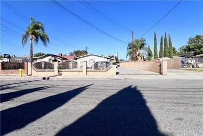12437 Magnolia Street, El Monte, CA 91732 - MLS#: PW18226608