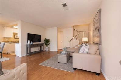 1905 Pritchard Way UNIT 122, Hacienda Hts, CA 91745 - MLS#: PW18226619