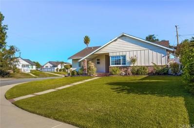 510 Linden Way, Brea, CA 92821 - MLS#: PW18226630
