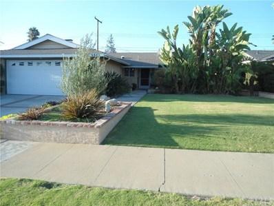 2343 E Garfield Avenue, Orange, CA 92867 - MLS#: PW18226789
