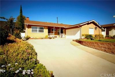 901 Tropicana Way, La Habra, CA 90631 - MLS#: PW18226829