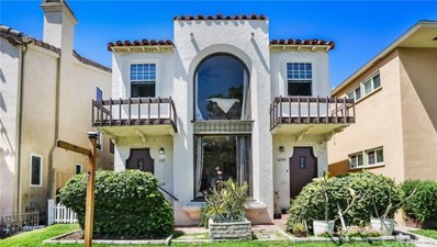 129 Park Avenue, Long Beach, CA 90803 - MLS#: PW18226857