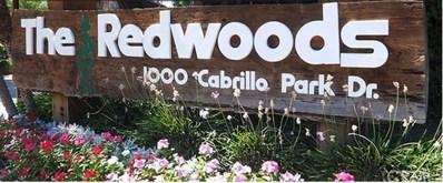 1056 Cabrillo Park Drive UNIT F, Santa Ana, CA 92701 - MLS#: PW18226988