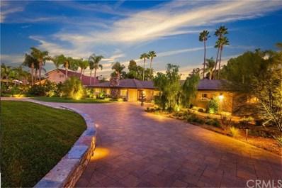 17772 Buena Vista Avenue, Yorba Linda, CA 92886 - MLS#: PW18227027
