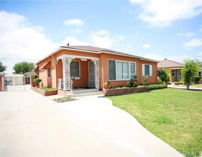 9624 Glandon Street, Bellflower, CA 90706 - MLS#: PW18227154