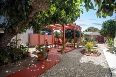 236 E Bort Street, Long Beach, CA 90805 - MLS#: PW18227177