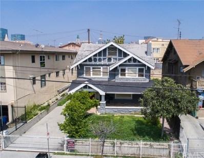 2683 San Marino Street, Los Angeles, CA 90006 - MLS#: PW18227185