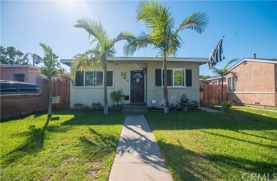 2921 Gale Avenue, Long Beach, CA 90810 - MLS#: PW18227224