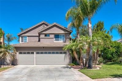 365 Redwing Circle, Corona, CA 92882 - MLS#: PW18227257