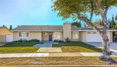 5081 Casa Oro Drive, Yorba Linda, CA 92886 - MLS#: PW18227263