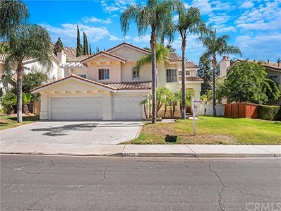 23770 Blue Bill Court, Moreno Valley, CA 92557 - MLS#: PW18227291