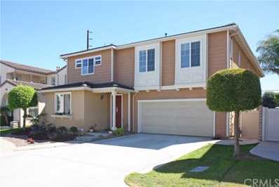 8508 Cape Canaveral Avenue, Fountain Valley, CA 92708 - MLS#: PW18227338