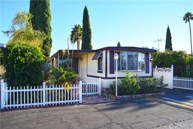 13102 Partridge Street UNIT 96, Garden Grove, CA 92843 - MLS#: PW18227350