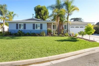 10832 Danberry Drive, Garden Grove, CA 92840 - MLS#: PW18227381
