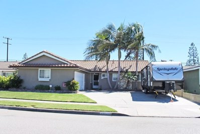 12602 Saint Mark Street, Garden Grove, CA 92845 - MLS#: PW18227387