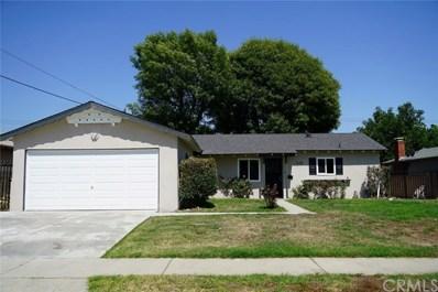 1330 S Westridge Avenue, Glendora, CA 91740 - MLS#: PW18227427